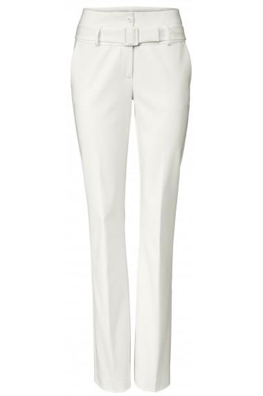 Pantaloni mignona heine TIMELESS 006144 alb