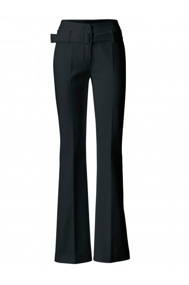 Pantaloni Ashley Brooke 009241 negru