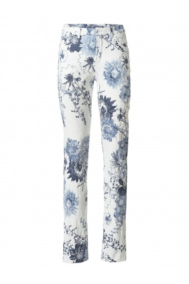 Pantaloni heine TIMELESS 033350 alb