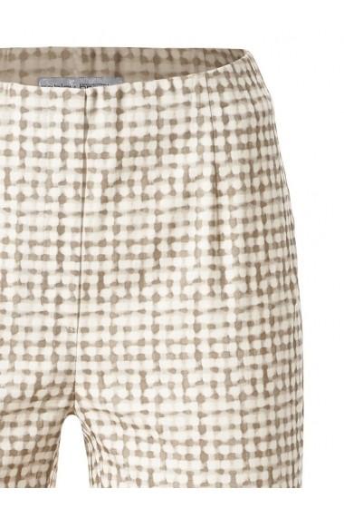 Pantaloni drepti heine TIMELESS 130338 gri
