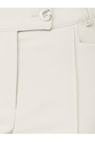 Pantaloni heine TIMELESS 004203 alb