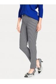 Pantaloni drepti mignona heine TIMELESS 002492 negru