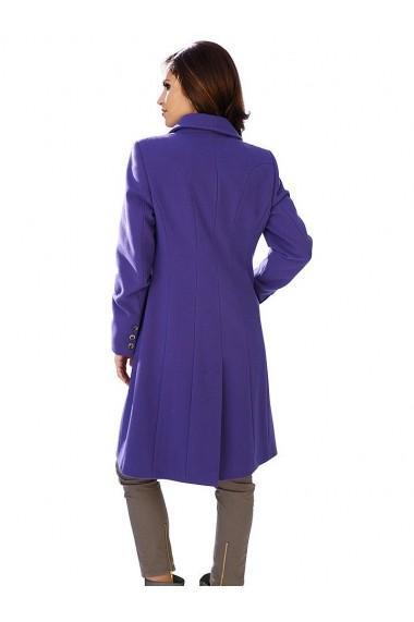 Palton heine TIMELESS 152169 lila