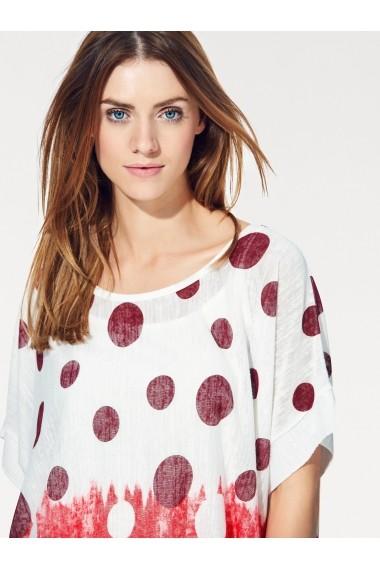 Bluza heine CASUAL 105881 bej