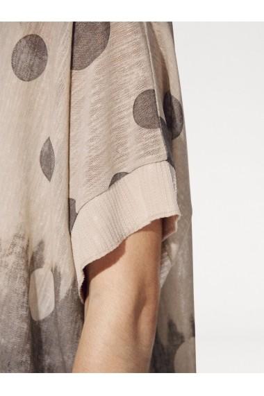 Bluza heine CASUAL 140167 bej