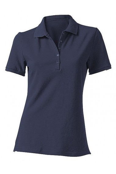 Tricou Polo heine CASUAL 129333 albastru