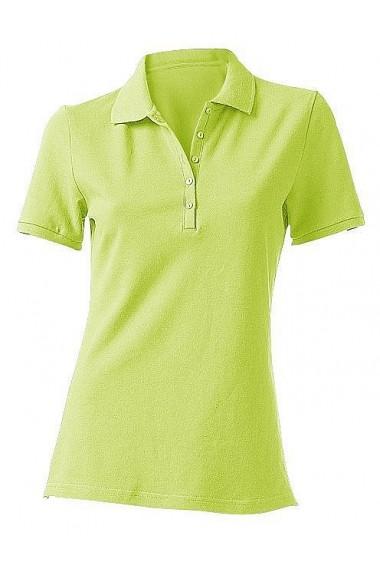 Tricou Polo heine CASUAL 129361 verde