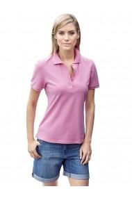 Tricou Polo heine CASUAL 129398 roz - els