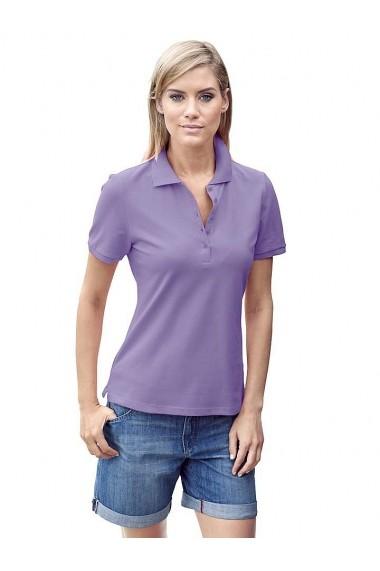 Tricou Polo heine CASUAL 129402 lila