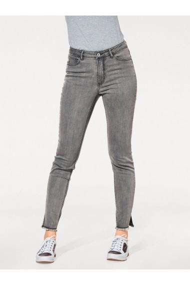Jeans mignona 004963 heine CASUAL gri