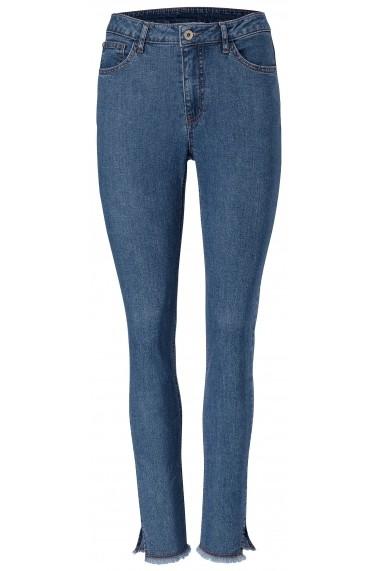 Jeans mignona 005583 heine CASUAL albastru