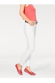 Jeans mignona heine CASUAL 006803 alb - els