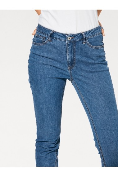 Jeans Best Connections 007286 albastru