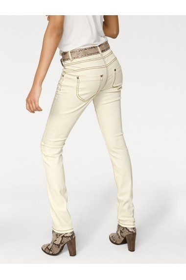 Jeansi Skinny Best Connections 128156 ecru