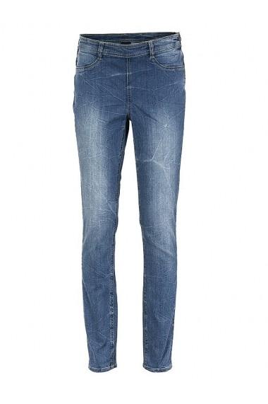 Jeansi Skinny heine CASUAL 137121 albastru