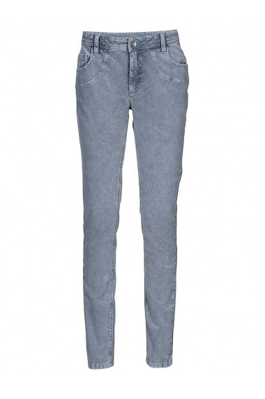 Pantaloni raiati heine CASUAL 144124 albastru