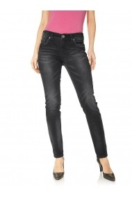 Jeansi Skinny Best Connections 148579 negru
