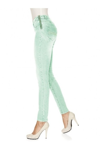 Jeansi Skinny Best Connections 174883 verde