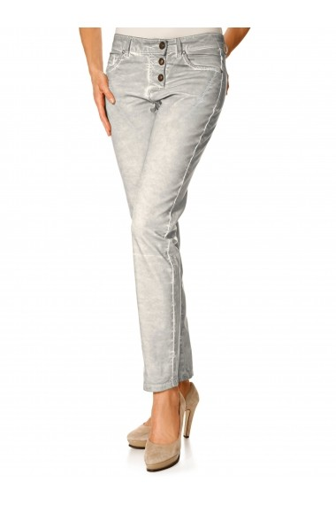 Pantaloni heine CASUAL 004296 gri
