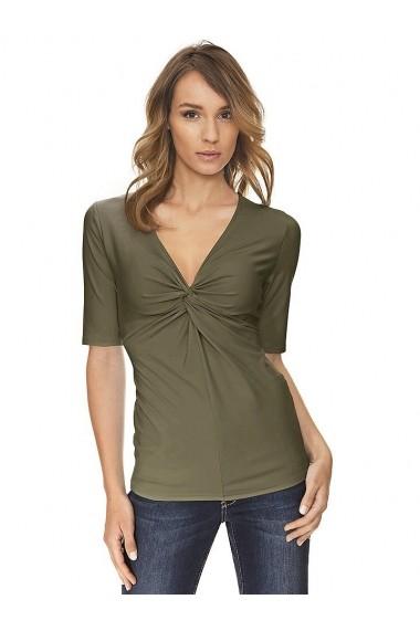 Bluza heine CASUAL 130432 verde