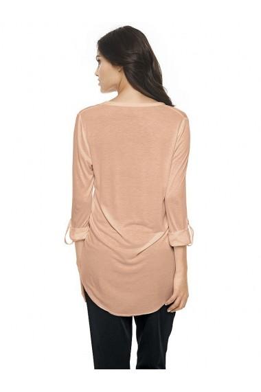 Bluza heine CASUAL 132308 portocalie