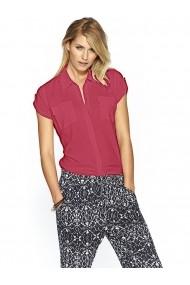Bluza heine CASUAL 143071 rosu - els