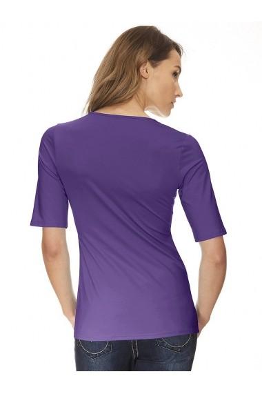 Bluza heine CASUAL 146898 lila