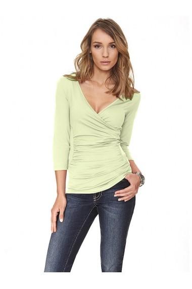 Bluza heine CASUAL 147225 verde