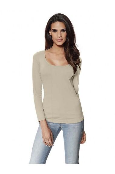 Bluza heine CASUAL 149851 gri