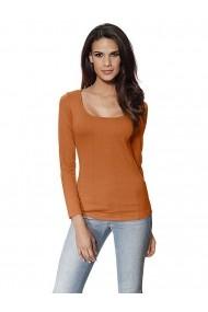 Bluza heine CASUAL 150108 portocaliu - els