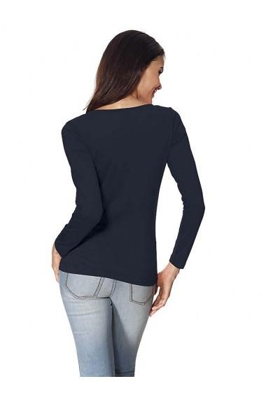 Bluza heine CASUAL 150941 bleumarin