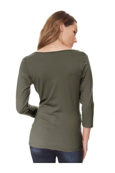 Bluza heine CASUAL 155460 verde