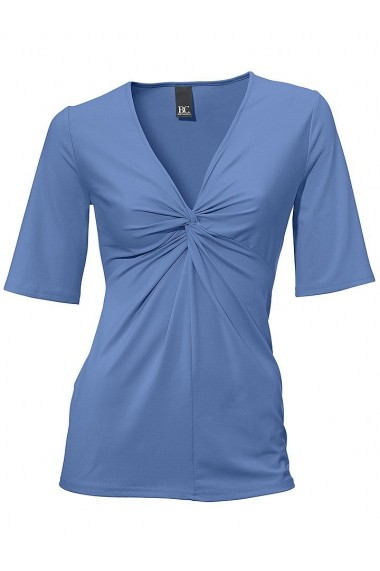 Bluza heine CASUAL 158506 albastra