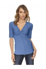 Bluza heine CASUAL 158506 albastra - els