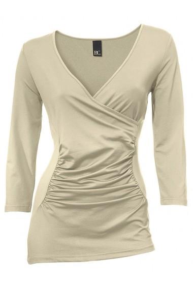 Bluza heine CASUAL 158940 bej