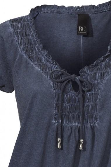 Bluza heine CASUAL 159565 albastra