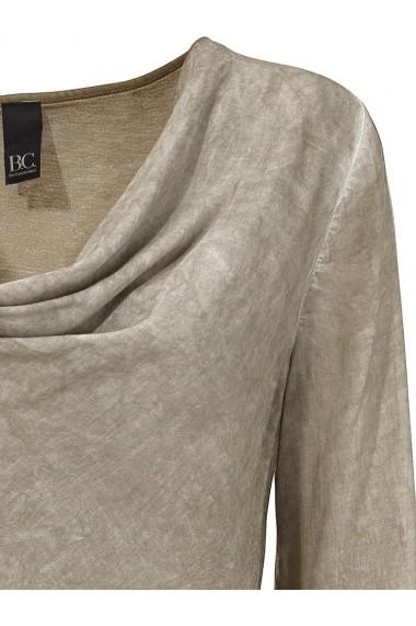 Bluza heine CASUAL 160531 bej