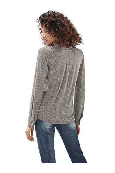 Bluza heine CASUAL 164714 gri