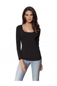 Bluza heine CASUAL 165392 negru