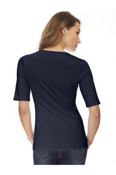 Bluza heine CASUAL 171240 bleumarin