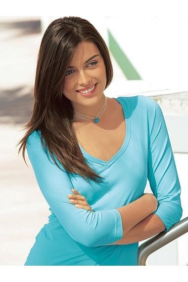 Bluza heine CASUAL 171254 turcoaz