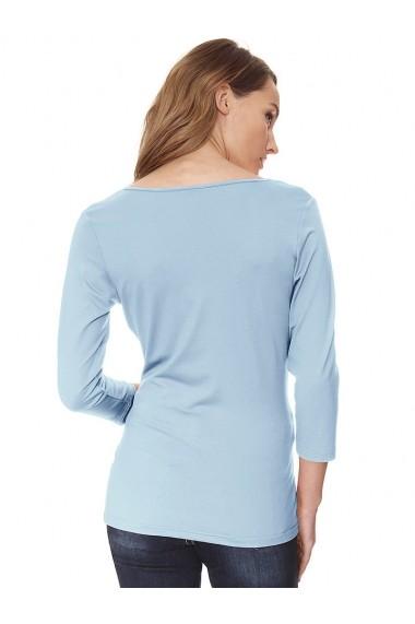 Bluza heine CASUAL 171440 albastra