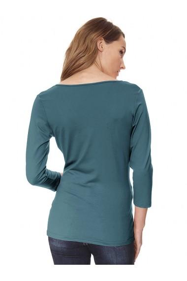 Bluza heine CASUAL 178105 albastra