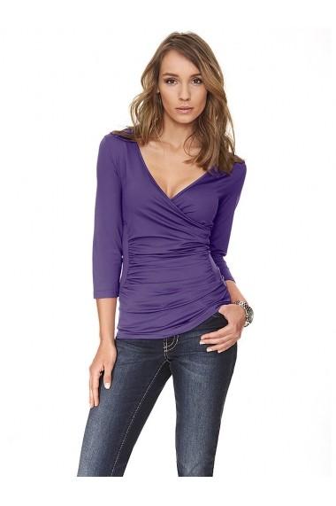Bluza heine CASUAL 184088 lila