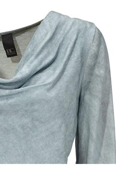 Bluza heine CASUAL 187806 turcoaz