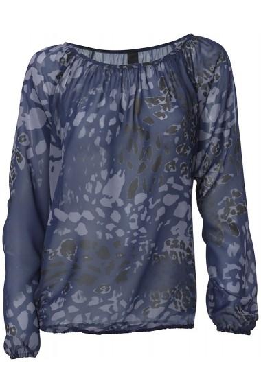 Bluza heine CASUAL 192158 bleumarin