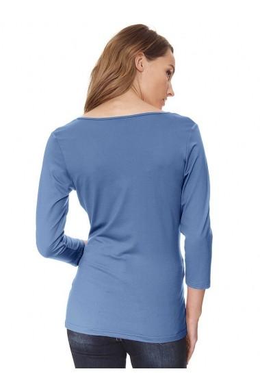 Bluza heine CASUAL 197060 albastra
