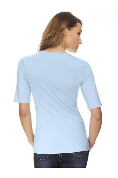 Bluza heine CASUAL 198413 albastra