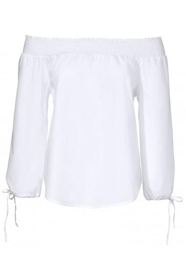 Bluza heine CASUAL 018051 alba