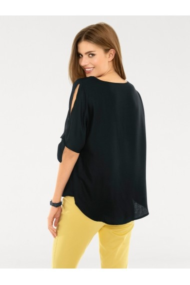 Bluza heine CASUAL 103191 neagra